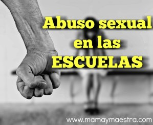 Abuso sexual en las escuelas, un caso real | Podcast 018