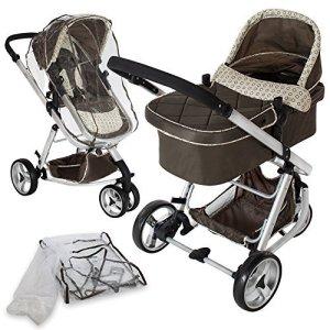 Guía para elegir carriola para tu bebé