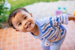 La importancia de que los niños escuchen su nombre