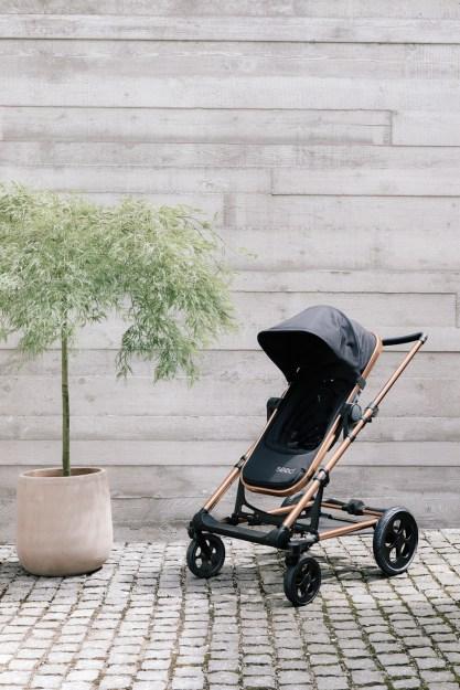 Seed Kinderwagen