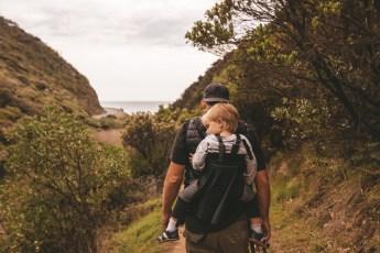 Weltreise mit Kleinkind