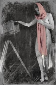 """""""Años 30"""". © Julio Moreno Casillas"""