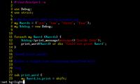Vim for Perl developers (4/6)