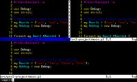 Vim for Perl developers (6/6)