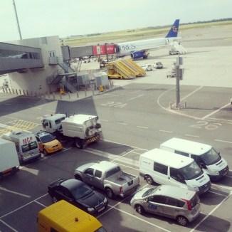Amsterdam, here I come!