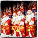 Army of Santas