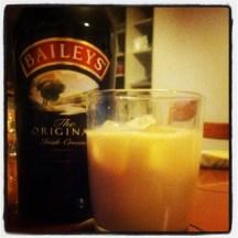 The Original Irish Cream