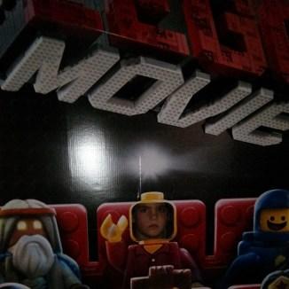 Lego Max