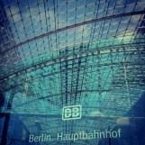 #Berlin Hauptbanhof
