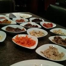 Pre-food