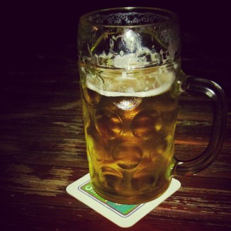 Friday #beer