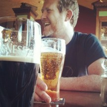 Sunday morning #beer