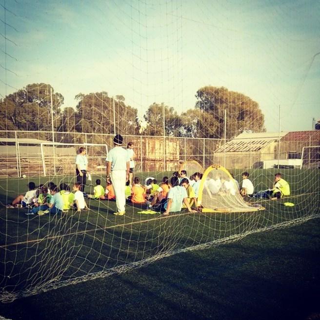 Victory football club