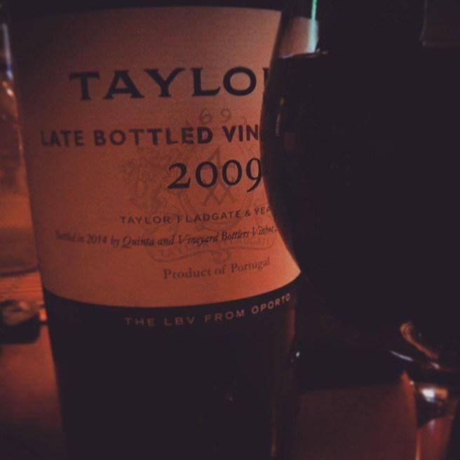 Taylor's Late Bottled Vintage Port 2009