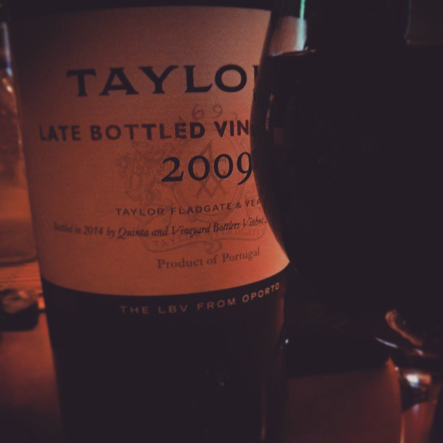 Taylor's Late Bottled Vintage Port 2009
