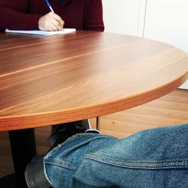 Business meeting #work #office