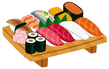 3月に食べるならコレ!旬の寿司ネタ特集