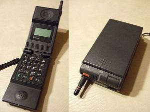 ムーバTZ-804の画像