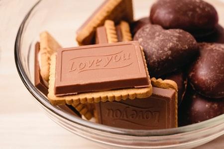 チョコの画像