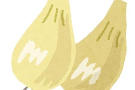 らっきょうの甘酢漬けの効能は血液サラサラになる?