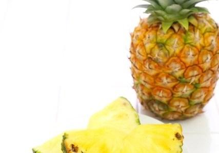 パイナップルの食べ過ぎは腹痛や胃痛を引き起こすのは本当?