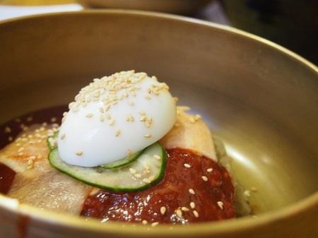 冷麺の画像