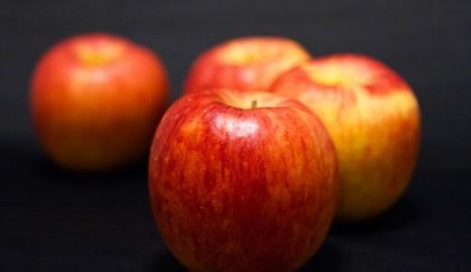 ふじりんご(サンふじりんご)という品種の特徴について