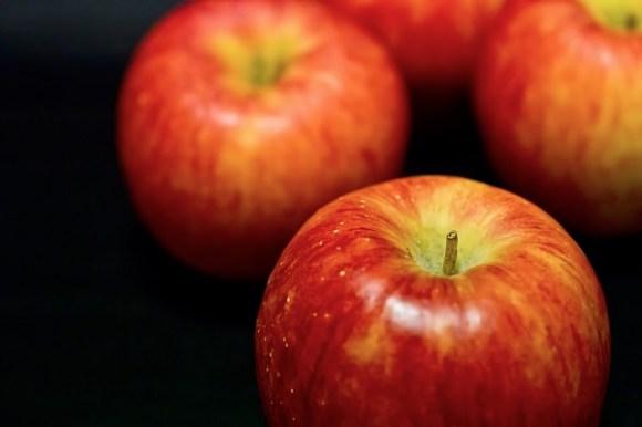 林檎の画像