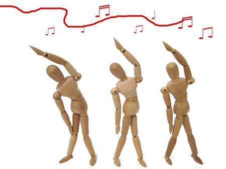 ラジオ体操