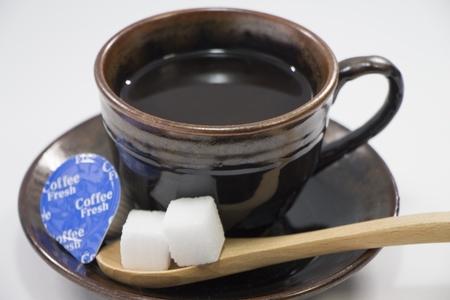 コーヒーはコーヒーミルク(コーヒーフレッシュ)と牛乳おすすめは?