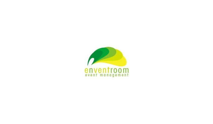 Enventroom - Inspiration Logo design