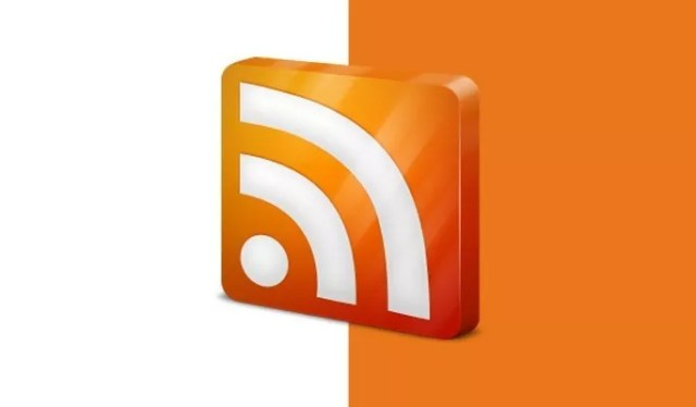 RSS Icon - Free RSS Feed Icons