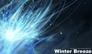Winter Breeze Brushes by Axeraider70 - Winter Breeze Brushes by Axeraider70