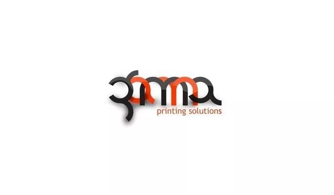 gamma - Inspiration Logo design
