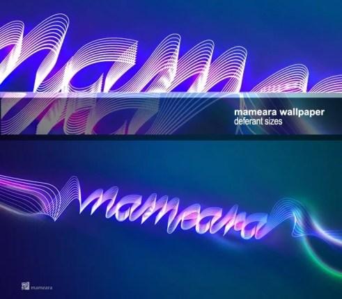 mameara wallpaper - mameara wallpaper