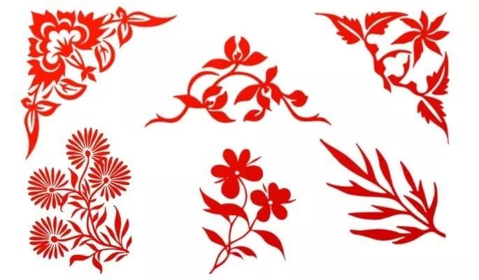 Floral Set 2 - Free floral brushes for photoshop