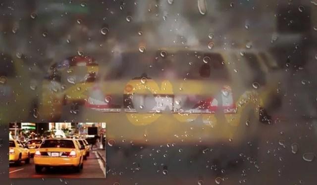 Foggy Window Effect - Best of Photoshop Tutorials