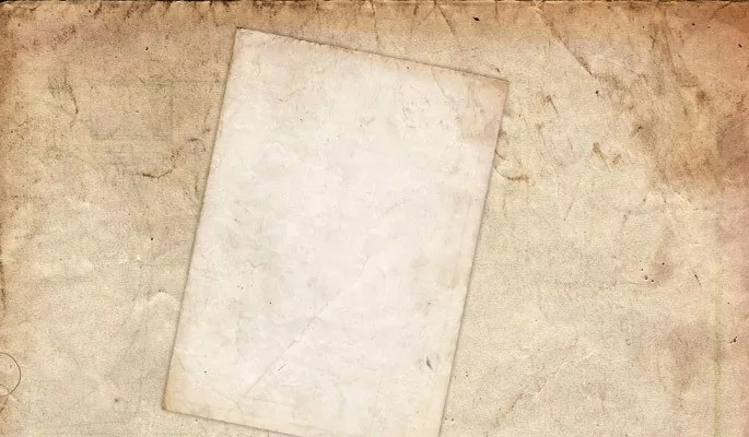 Grungy paper texture v.5 - Free High Quality Grunge Texture