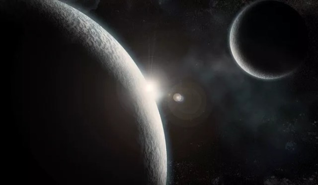 Realistic Space Scene from Scratch - Best of Photoshop Tutorials