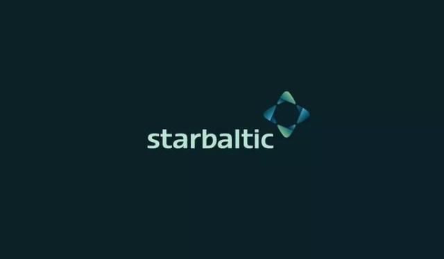 Starbaltic Logo Development - Inspiration logo designs