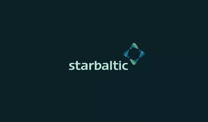 Starbaltic Logo Development - Inspiration logo designs