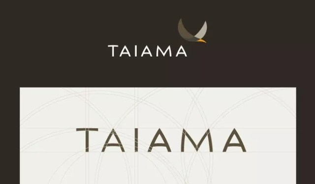 Taiama - Inspiration logo designs