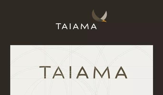 Taiama - Inspiration logo designs