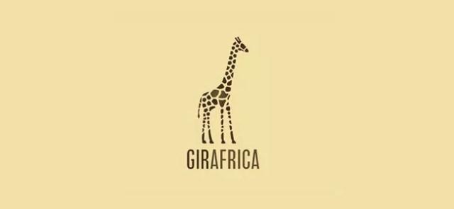 GIRAFRICA v3 - Inspiration logo designs #2