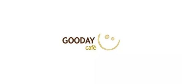 Gooday cafe - Inspiration logo designs #2