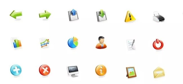 Web Apps Icon2 - Free High-Quality Icon Sets
