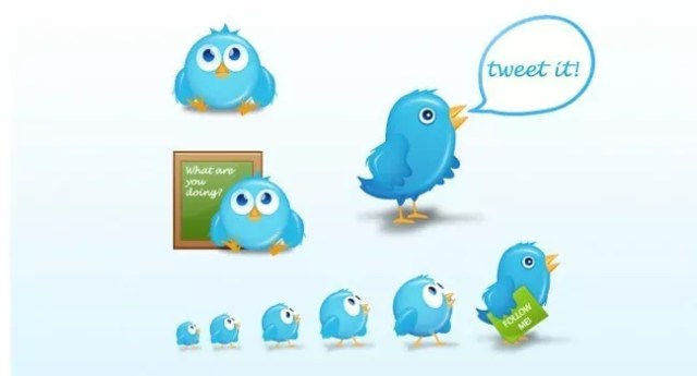 twitter05 - Twitter Icons and Buttons Collection For Your Next Design