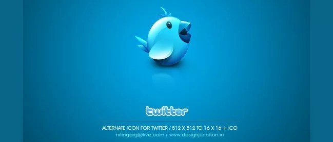 twitter11 - Twitter Icons and Buttons Collection For Your Next Design