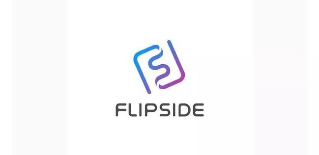 FlipSide - Inspiration logo designs #4