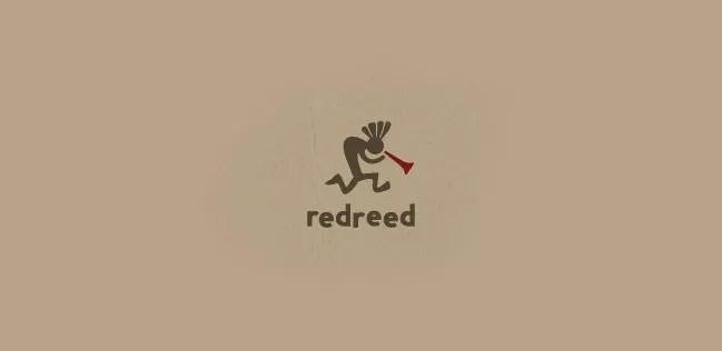redreed - Inspiration logo designs #4